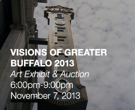 Visions of Greater Buffalo 2013