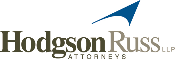 CEPA Gallery Auction Sponsor Hodgson Russ LLP