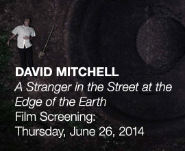 Film Screening: A Stranger in the Street at the Edge of the Earth