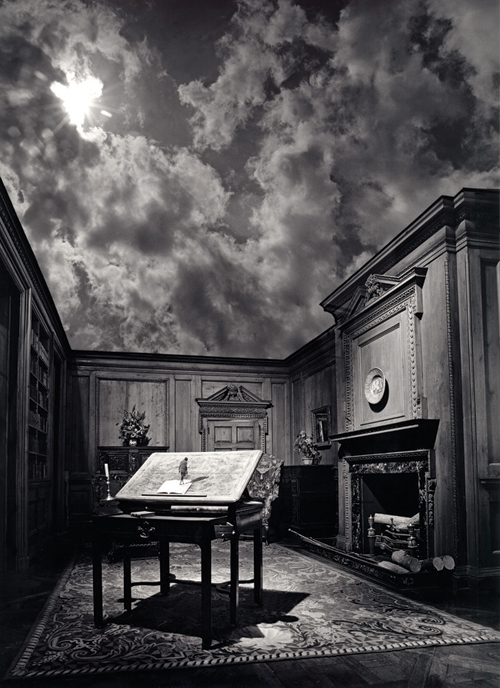 CEPA Gallery Transformational Imagemaking Jerry Uelsmann
