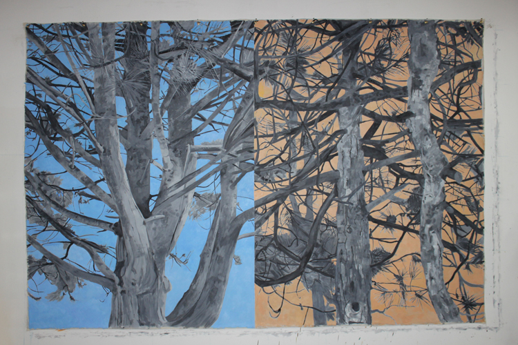 CEPA Gallery TreeHistoric Mark Lavatelli