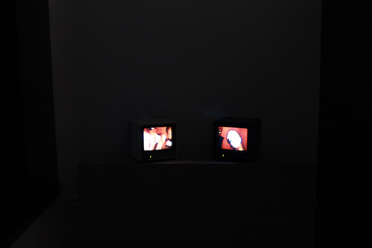Cepa Gallery Rachel Rampleman Baby's on Fire