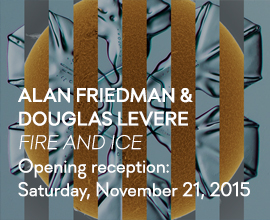 ALAN FRIEDMAN AND DOUGLAS LEVERE: FIRE AND ICE