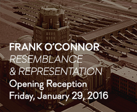 Frank O'Connor: Resemblance and Representation