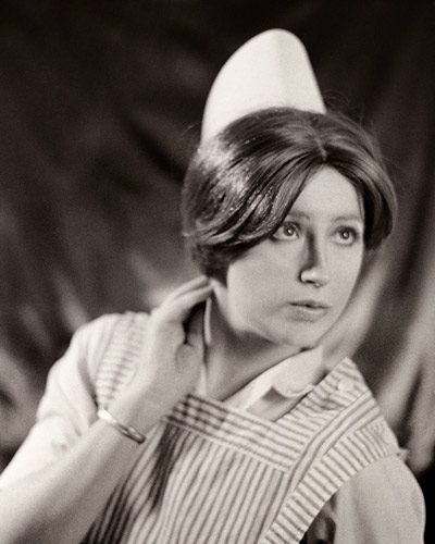 2016 CEPA Gallery Biennial Art Auction, Cindy Sherman, Doctor and Nurse