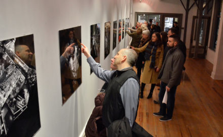 5 Great Exhibits open at CEPA Gallery