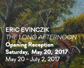 Eric Evinczik: The Long Afternoon