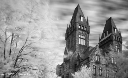 ENDURING VIEWS: THE RICHARDSON OLMSTED CAMPUS PHOTOGRAPHY CONTEST 2017