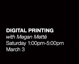 Printing Your Digital Photographs