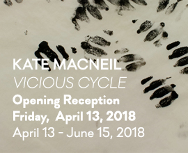 Kate MacNeil: Vicious Cycle