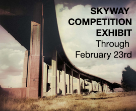 THE SKYWAY PHOTO COMPETITION EXHIBIT