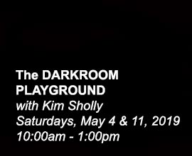 The Darkroom Playground