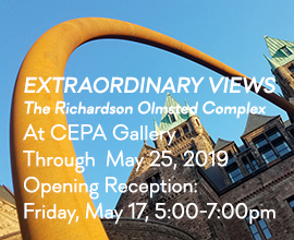 Extraordinary Views moves to CEPA